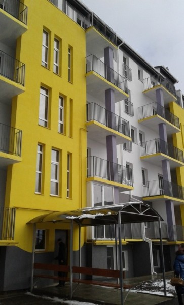Property For Sale In Ternopil Ukraine